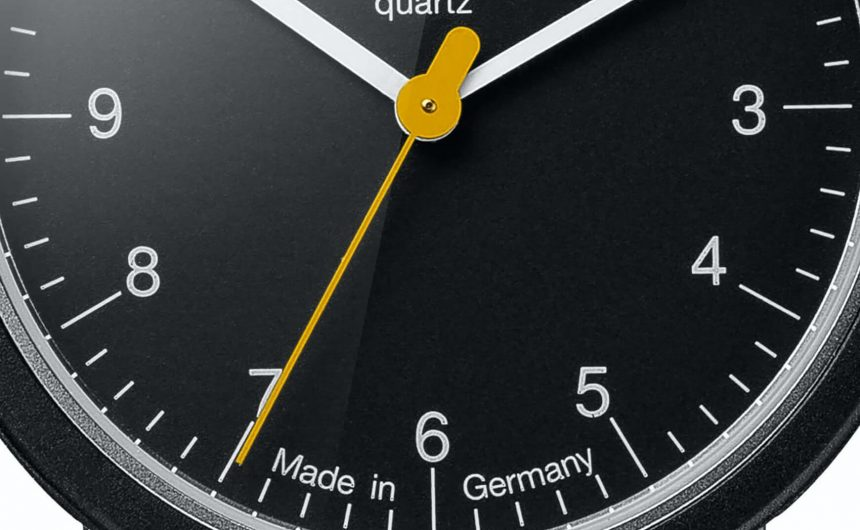 Braun-laikrodžiai