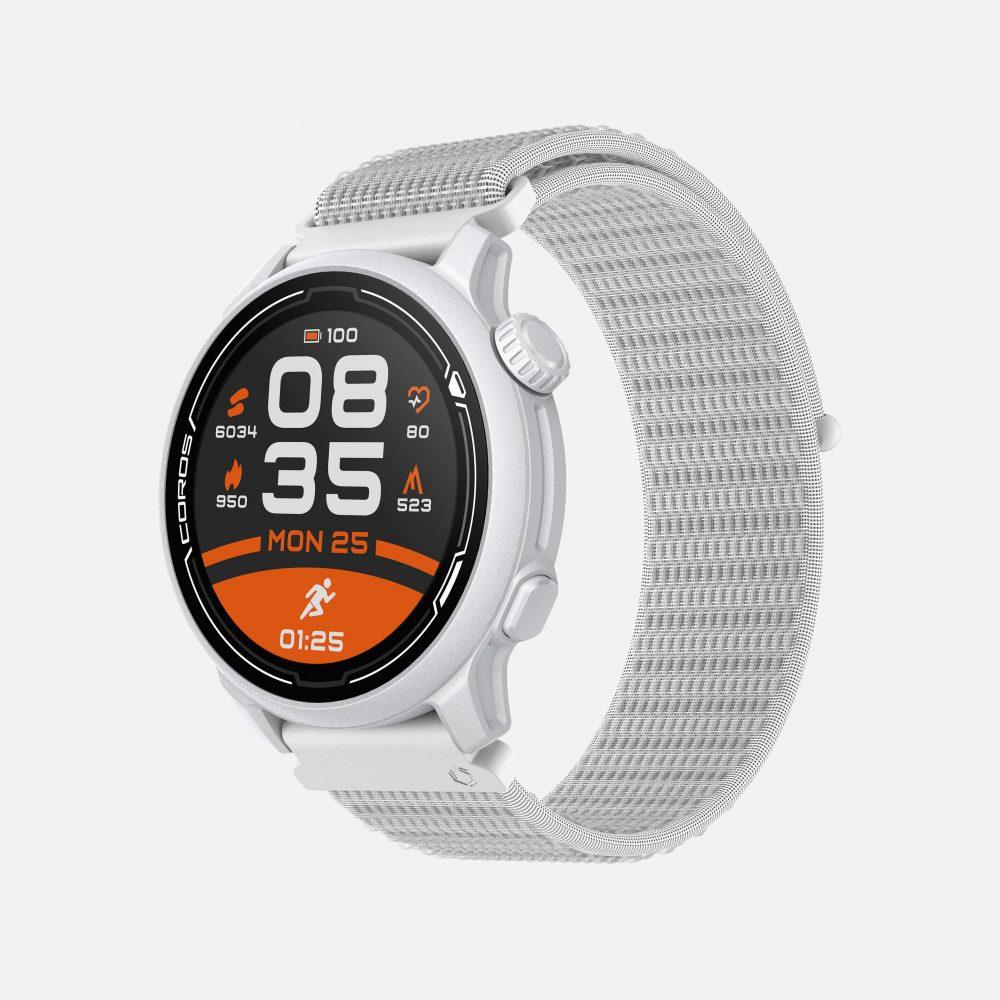Coros-Pace-2-sportinis-laikrodis-nailoninė-apyrankė