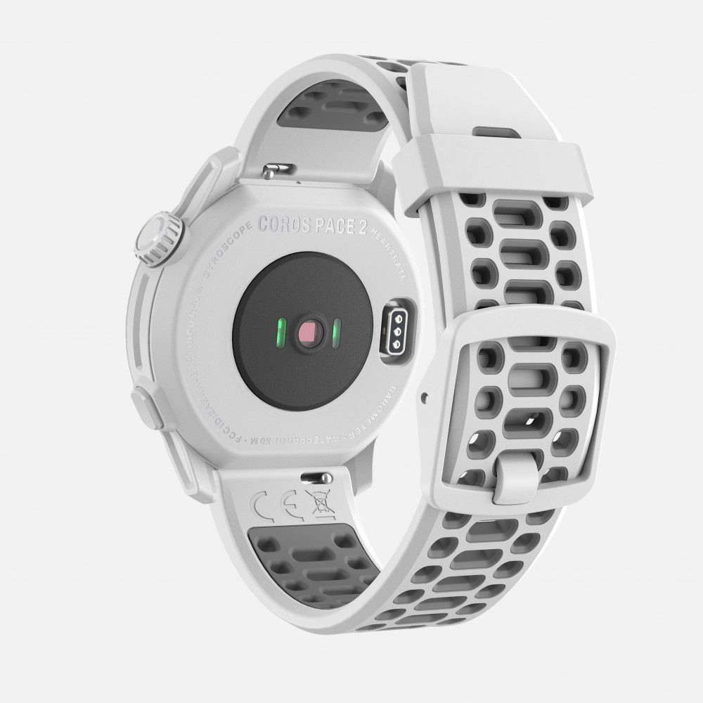 Coros-Pace-2-sportinis-laikrodis-silikoninė-apyrankė